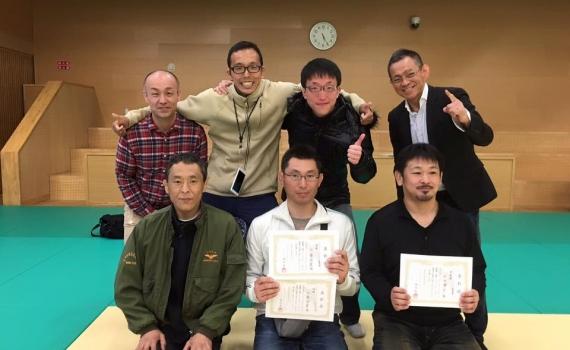 応援ありがとうございました!初陣-UIJIN-2016.03.13
