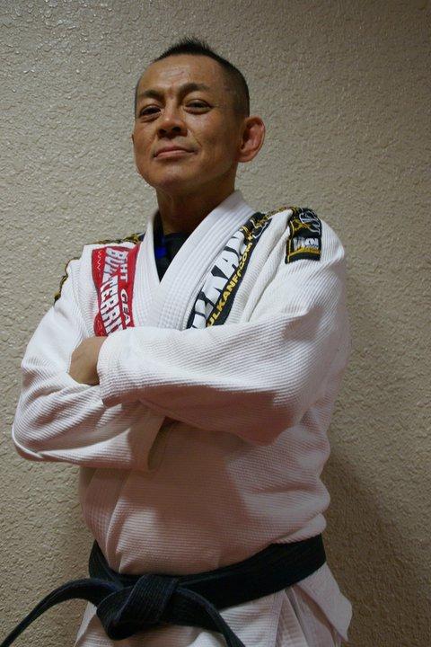 早川正城代表